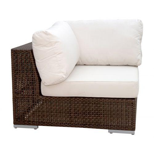 Soho Patio Modular Corner Chair