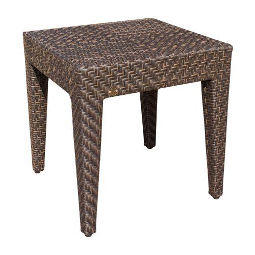 Soho Patio End Table