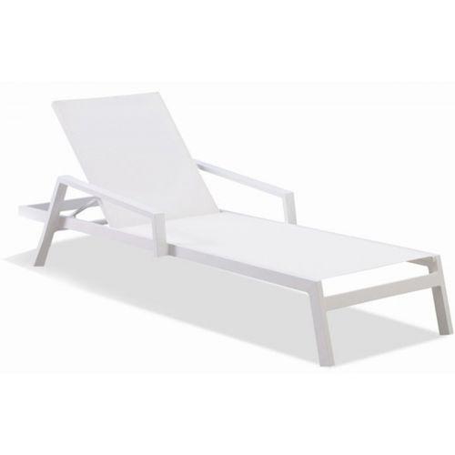 Panama Jack Mykonos Sling Chaise Lounger