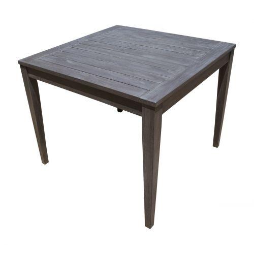 """Panama Jack Poolside 36"""" Square Table"""