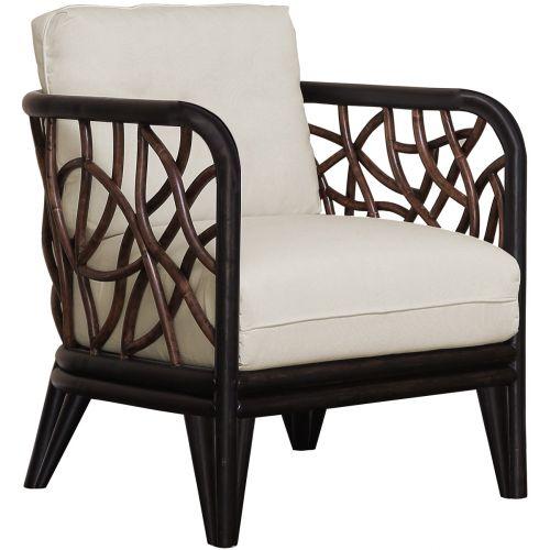 Panama Jack Trinidad Lounge Chair with Cushions